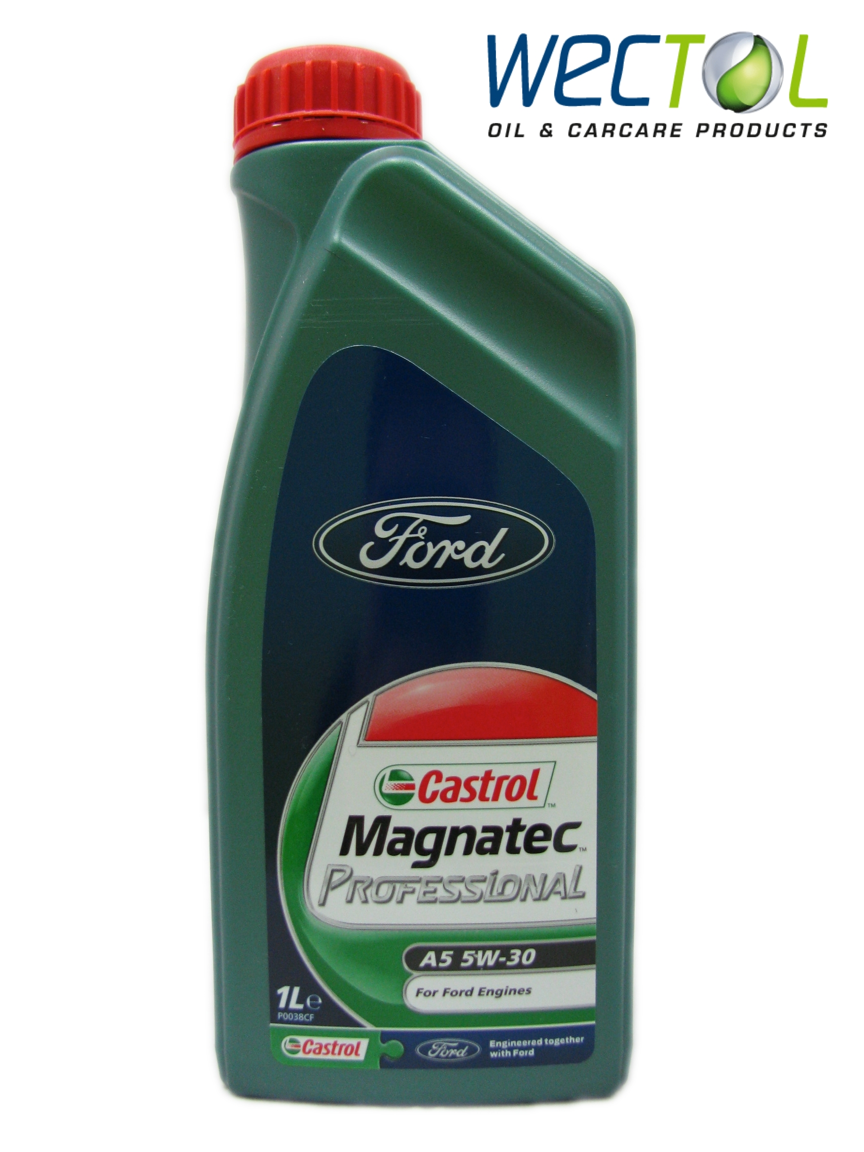 castrol magnatec professional ford a5 5w 30 motor l 5w30. Black Bedroom Furniture Sets. Home Design Ideas